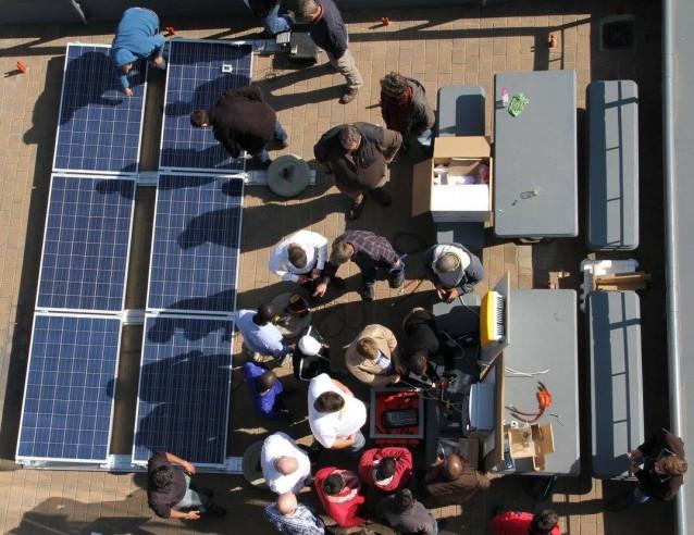 maxx solar training Gauteng