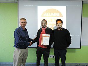 maxx training alumni