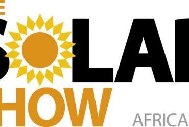 solar show logo